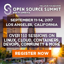 Open Source Summit