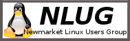 Users of GNU/Linux in Newmarket, Ontario, Canada
